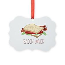 Bacon Lover Ornament