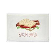 Bacon Lover Magnets