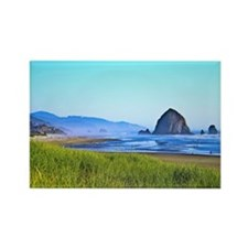 Grassy Knoll - Cannon Beach Magnets