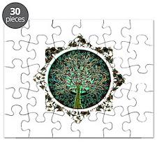 Cute Spiritual artwork Puzzle