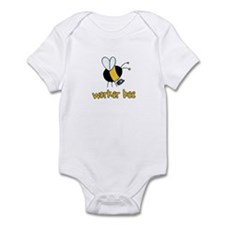 call center,sales Infant Bodysuit