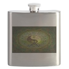 Cute Harmony Flask