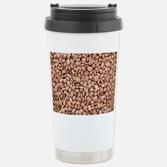 pinto beans Stainless Steel Travel Mug