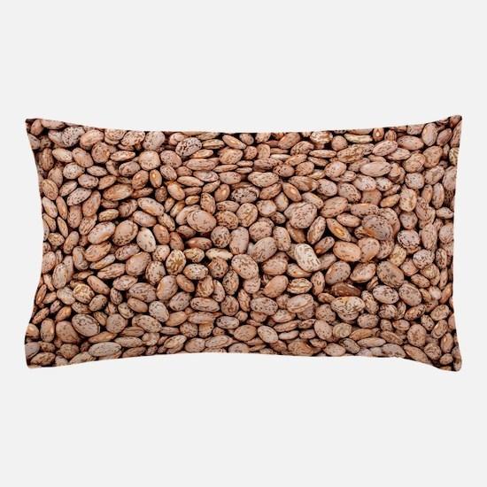 pinto beans Pillow Case