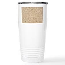 Quinoa Travel Mug