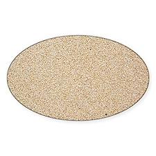 Quinoa Decal