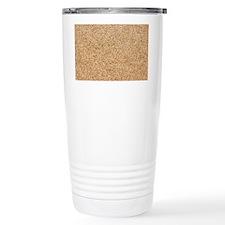 Unique Grains Travel Mug