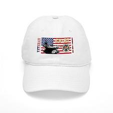 CV-67 USS John F. Kennedy Baseball Cap