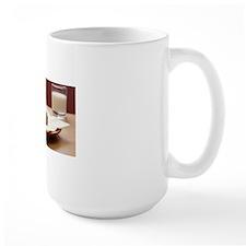 Oatmeal raisin cookies Mug