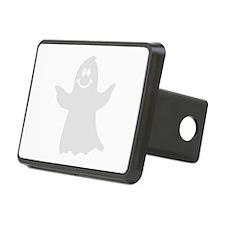 Cute ghost Hitch Cover