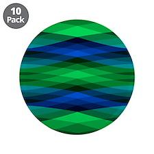 "Cute Pattern 3.5"" Button (10 pack)"