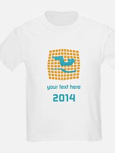 Cool Sport Badge T-Shirt