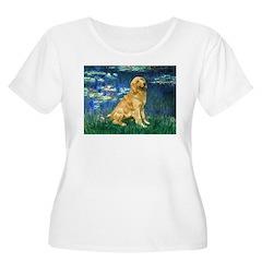 Lilies (#5) & Golden (1B) T-Shirt