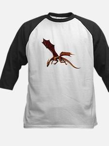 Dragon Attack Baseball Jersey