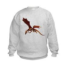 Dragon Attack Sweatshirt