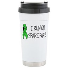 Unique Kidney donor Travel Mug