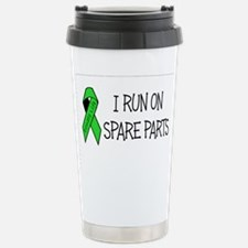 Cool Kidney donation awareness Travel Mug