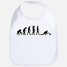 Curling evolution Bib