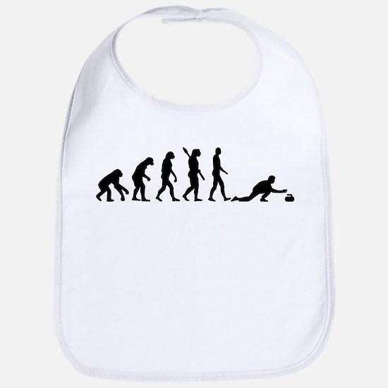 Curling evolution Bib
