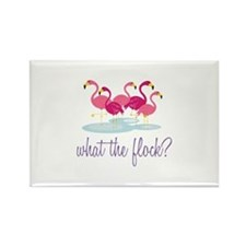 What The Flock Magnets