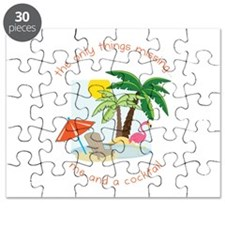Only Things Missing Puzzle