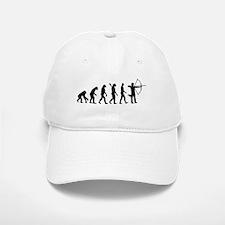 Evolution Archery Baseball Baseball Cap