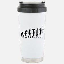 Evolution Archery Stainless Steel Travel Mug