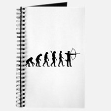 Evolution Archery Journal