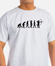 Evolution Archery T-Shirt