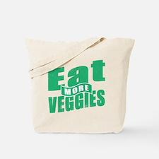 Cute More Tote Bag