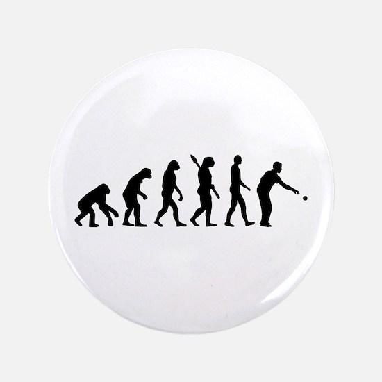 """Boccia boule evolution 3.5"""" Button"""