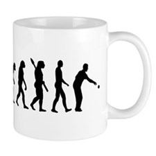Boccia boule evolution Mug