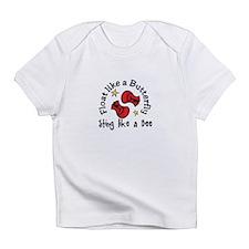 Sting Like A Bee Infant T-Shirt