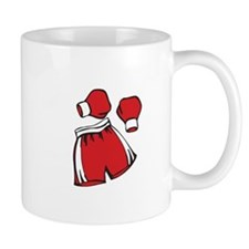 Boxing Gear Mugs