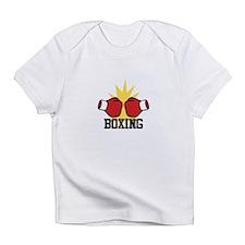 Boxing Infant T-Shirt