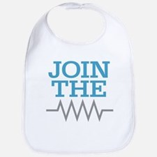 Join The Resistance Bib