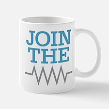 Join The Resistance Mug