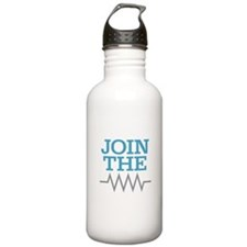 Join The Resistance Water Bottle