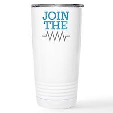 Join The Resistance Travel Mug