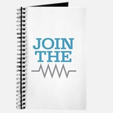 Join The Resistance Journal