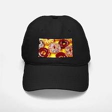 Cute Snack cake Baseball Hat