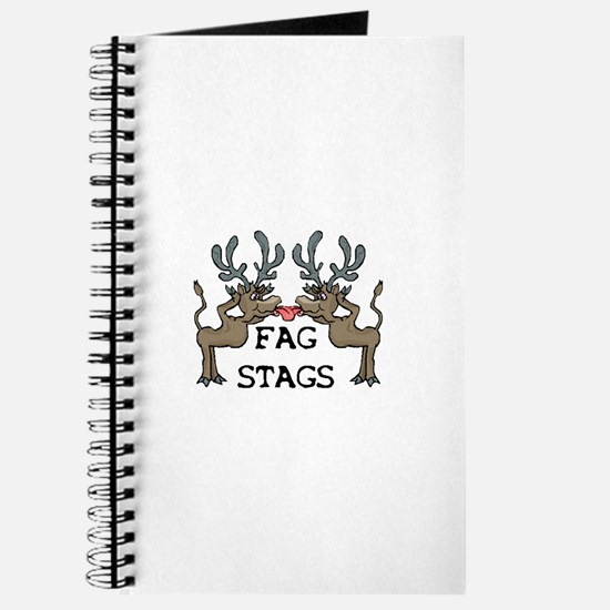 Fag Stags Journal