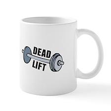 Dead Lift Mugs