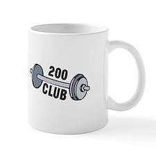 200 Club Mugs
