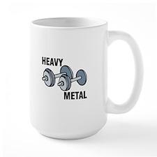 Heav Metal Mugs