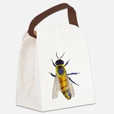 Cool Fear Canvas Lunch Bag