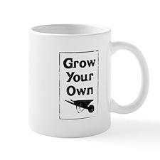 Grow Your Own Mugs