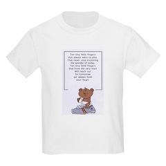 Baby Showers T-Shirt