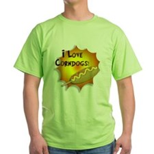 corndog T-Shirt