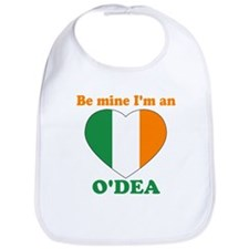 O'Dea, Valentine's Day Bib